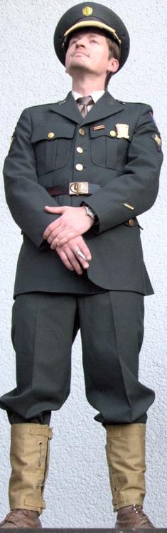 fitz-captain