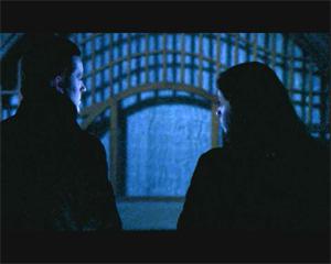 """""""Übernachtung in Halle 5"""" (D 2004) Sandra Strauch & Fitz van Thom"""